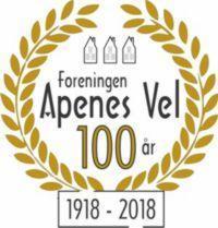 Apene Vel - 100 år