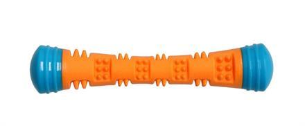Leksak Mika Orange 4,5x4,5x23cm
