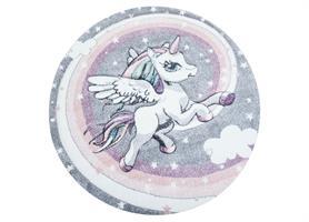 Atlas Unicorn Multi rund 120