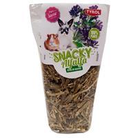 Gnagaregodis Snacky Alfalfa 40g