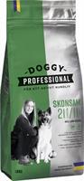 Doggy Prof. Skonsam 3,75kg Grön