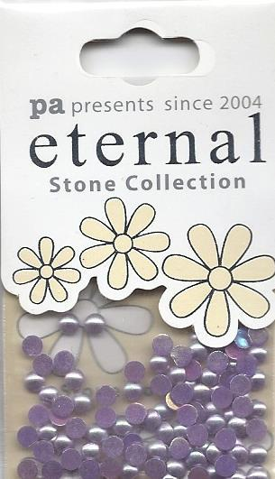 DL- Stone big purple