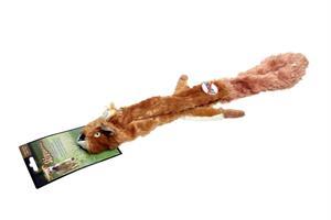 Plyschleksak Skinneeez Ekorre 61cm