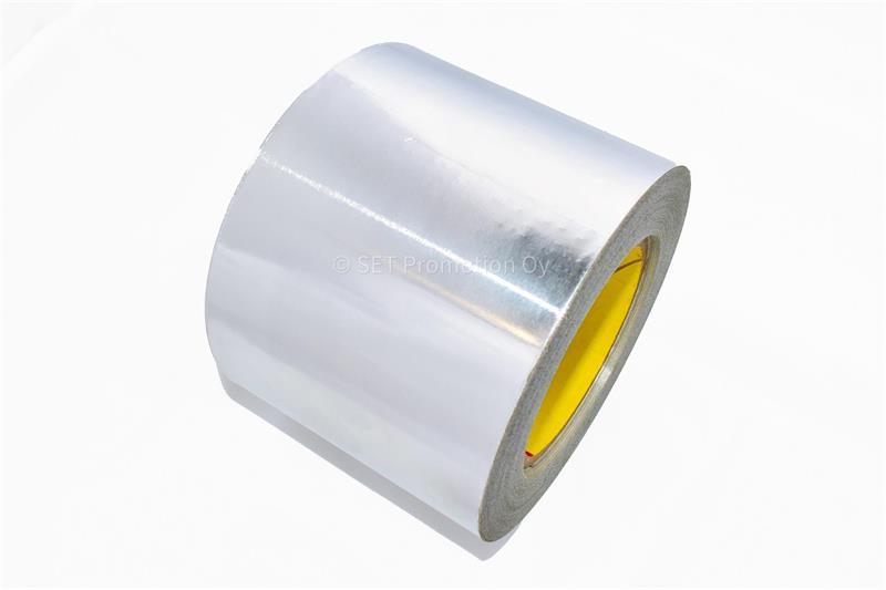 3M alumiiniteippirulla 101mm x 33m