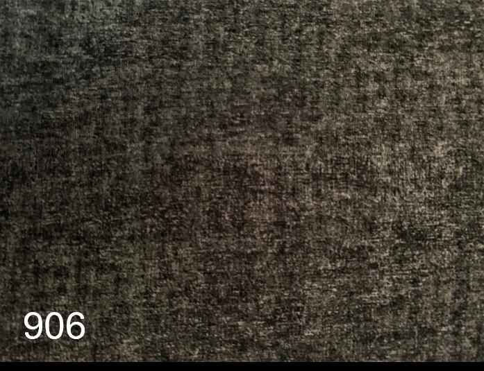 Melange Grå/sort 906