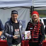Kent Rishaug, Micael Lindberg, Carina Aynsley, Per Berg
