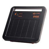Gallagher S100 inkl batteri och solpanel