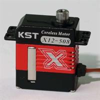 KST X12-508 Runkoservo