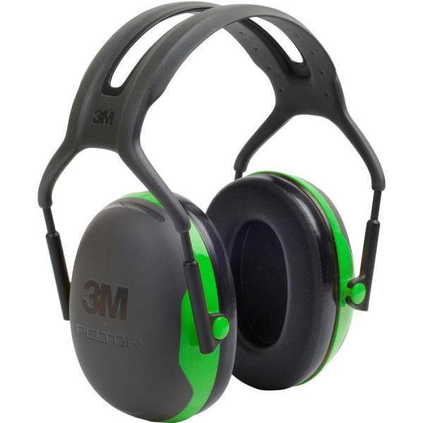 Peltor hörselkåpa hjässbygel X1-A
