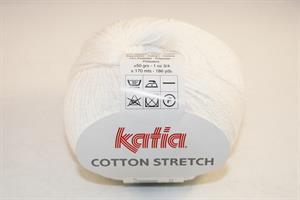 Cotton stretch 1