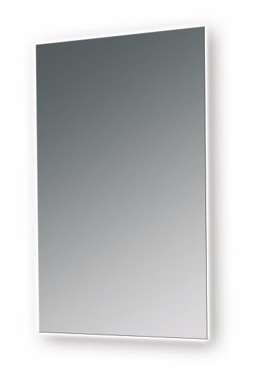 Spegel Med Väggbelysning