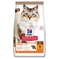 Hills Katt Adult NoGrain Chicken 1,5kg