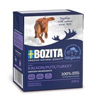 Bozita Nat.tetra BiG turkey 370g