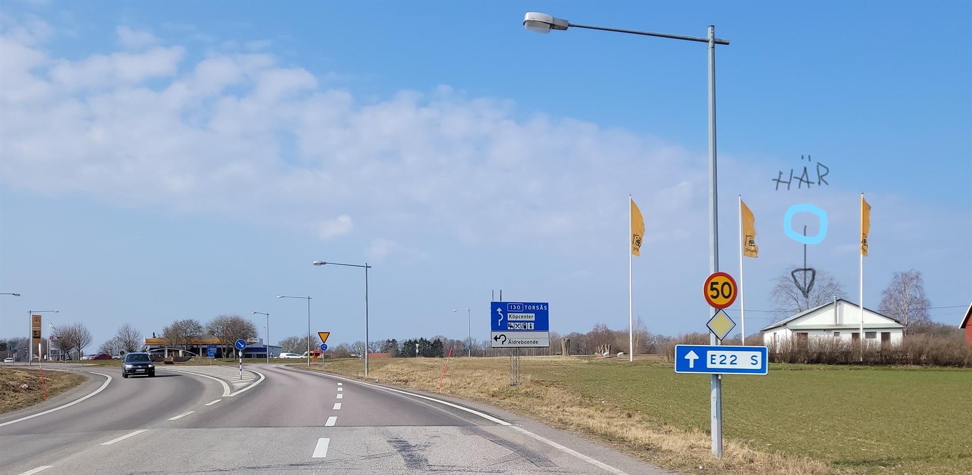Söderåkra Norregården 102      söderåkra 102      385 97 Söderåkra
