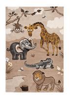 Atlas Zoo natur 120*170