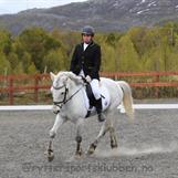 Christine Borch/Sørgårds Sotar (RSKN)