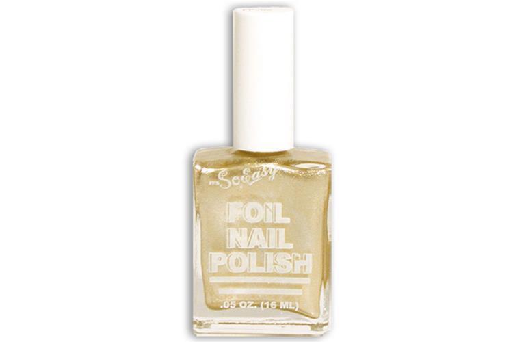 SE- Metallic Polish Gold