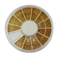 KN- WHEEL Gold bullets