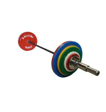 Pallini BF 282,5 kg sett