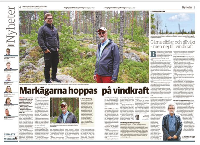 Bärgslagsbladet/Arboga Tidning