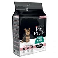 ProPlan Small&Mini Puppy - Optiderma 3kg