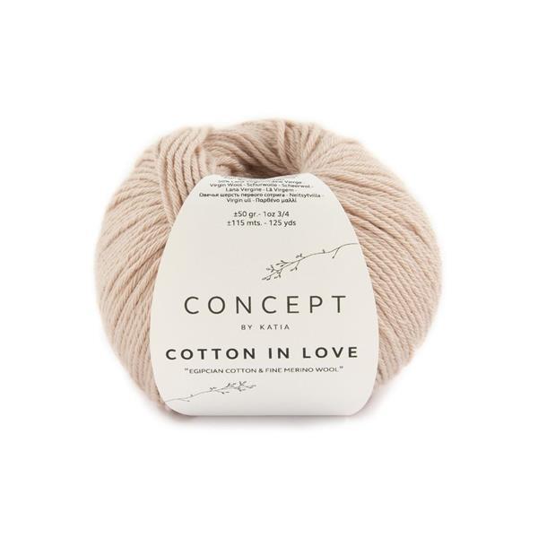 Cotton in love 52