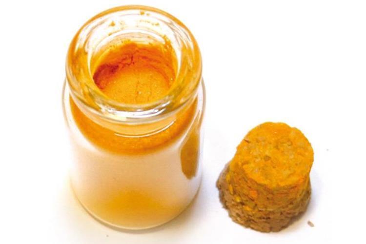 KN-  Pigment Yellow Ocra