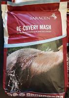 Saracen Recovery Mash 20kg