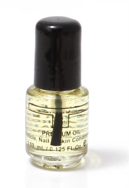 INM- Cuticle Oil Mandel 3,69 ML
