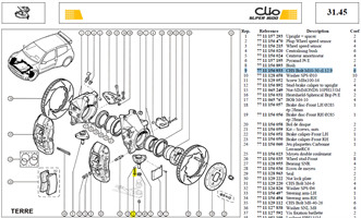 VIS CHCM10X150  CL:12/9
