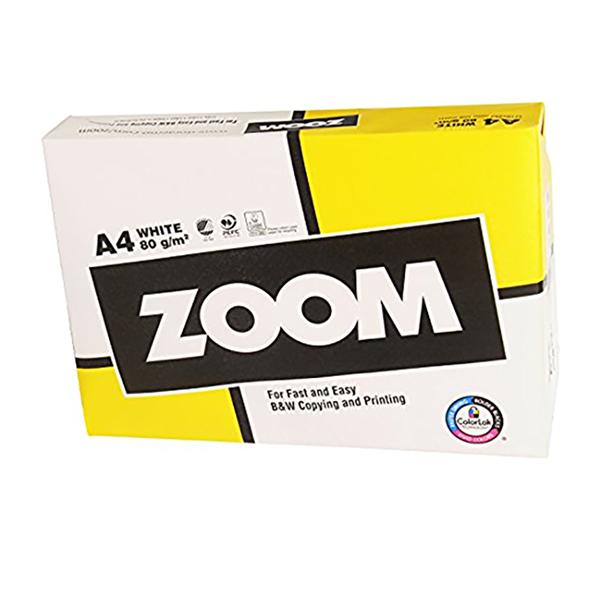 Zoom A4 Paket