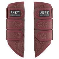 Benskydd Technical Anky Tawny Port/Glitter M