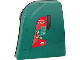 AKO Duo Power X4000 12V/230V