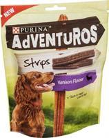 Adventuros Strips Venison 6x90g