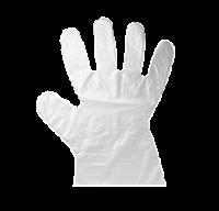 Vinyl Handske TEP Greenpro 100st ask