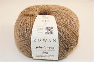 Rowan felted tweed 157