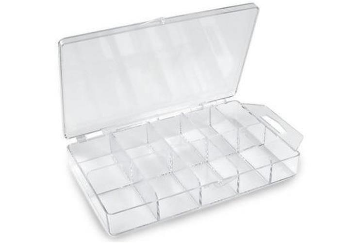 BL- Tipbox empty