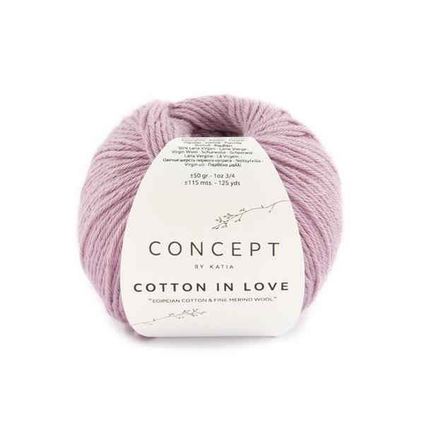 Cotton in love 53