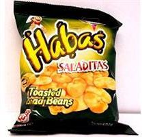 Habas Saladitas, 100g