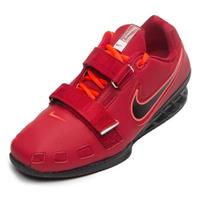 Nike Romaleos 2 606 Red/Hyper Crimson Black