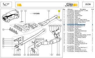 VIS INOX M6 LG:16 DIN 912 - CHS Bolt M6x16 Inox