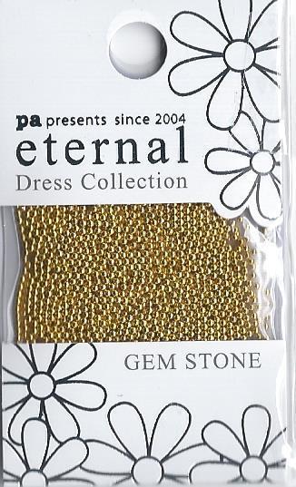 DL- Gem Stone Goldbullets 23
