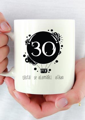 30 wee