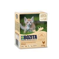 Bozita Tetra Kitten BiS Kyckling 370g