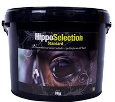 HippoSelection Standard Caps 5kg