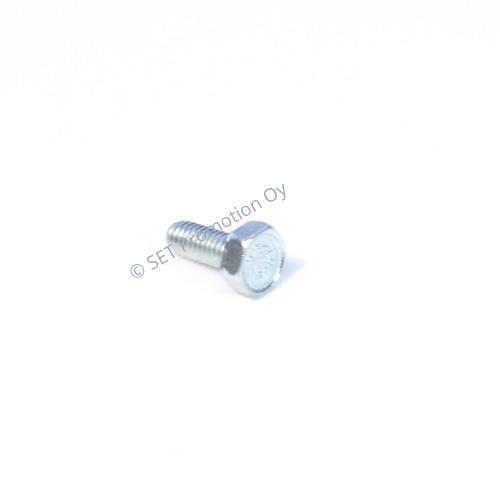 VIS HM4-70 LG:10 CL:8,8 - H Bolt M4-10