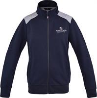 Kingsland Classic Sweat Jacket Unisex