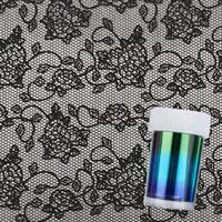 DM- Folie #01 Black Lace -71