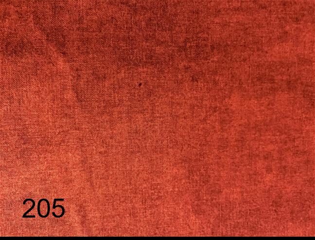 Melange Rust 205
