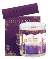 Christmas 2021 Candle Raspberry of the woods  280 gr
